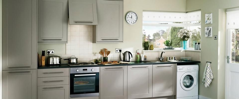 Kitchen Design Ideas Howdens burford grey | kitchens | pinterest | gray kitchens, kitchen