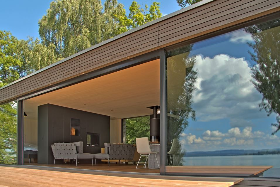 Ferienhaus Container ferienhaus am see picture gallery container house