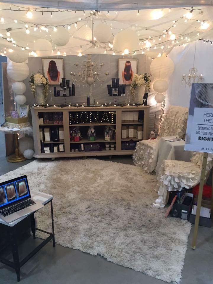 bridal expo monat booth