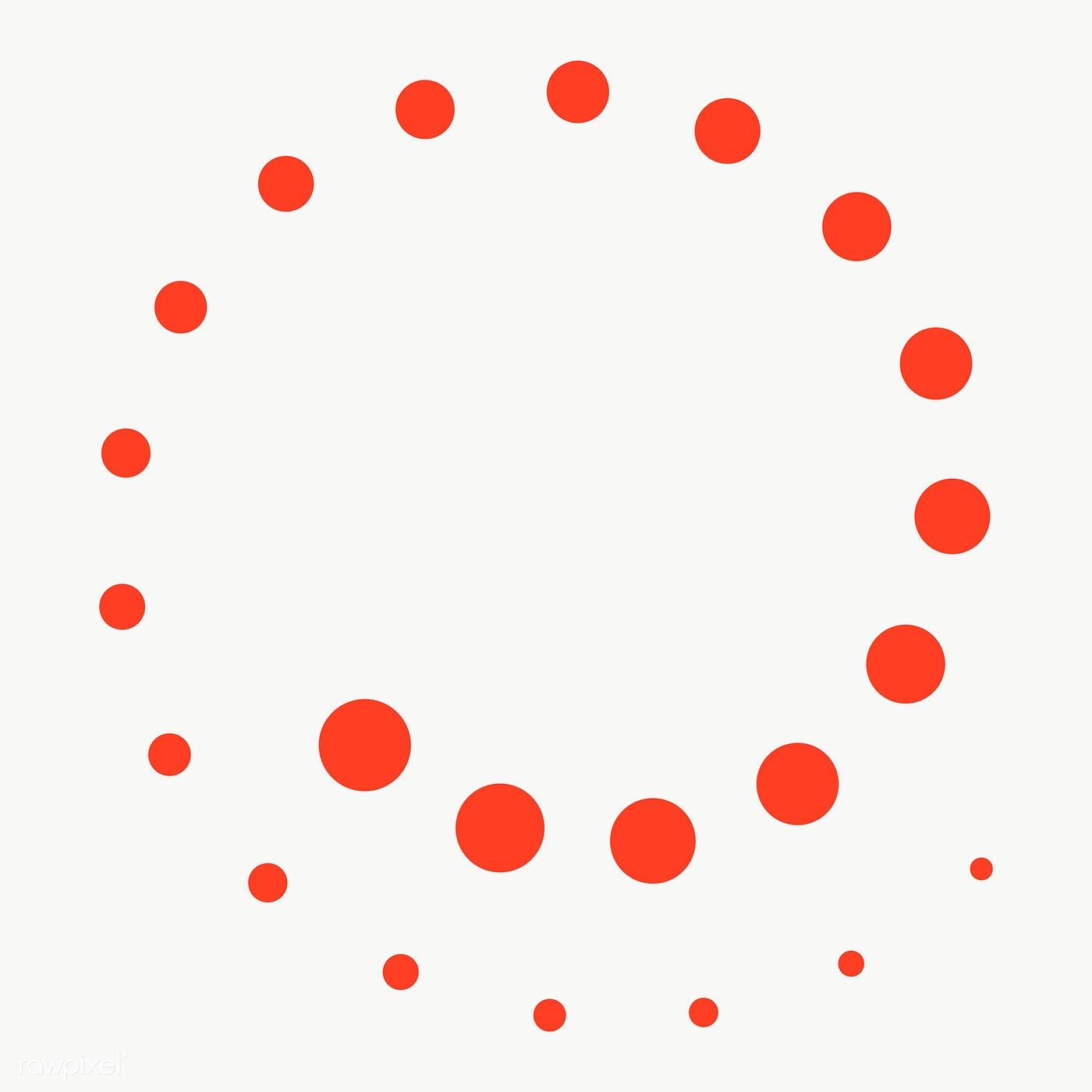 Download Premium Png Of Abstract Round Red Badge Transparent Png 2051798 Vector Background Pattern Abstract Web Design Resources