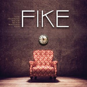 "New album ""The Moment We've Been Waiting For""  available on iTunes today from Fike. http://bit.ly/FikesMoment"