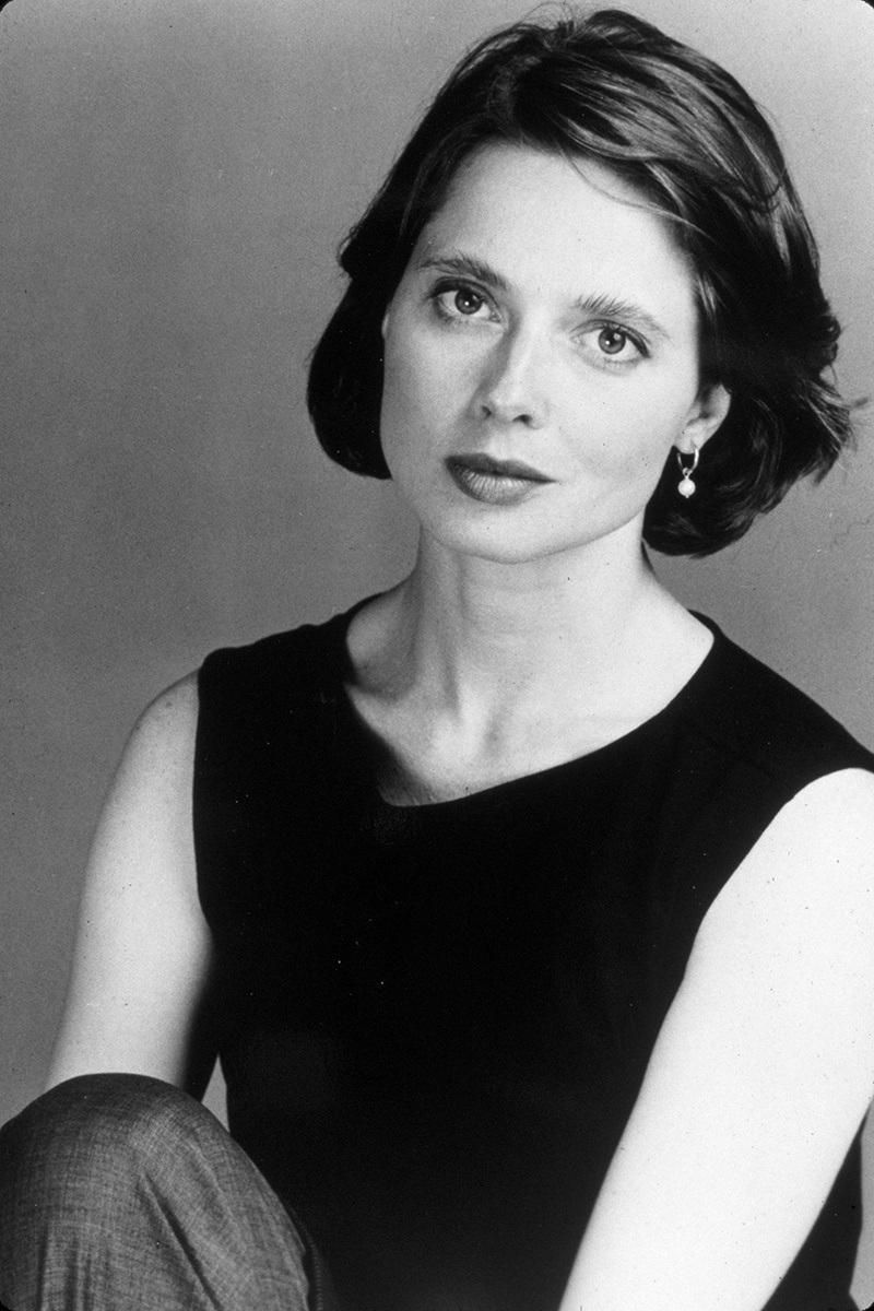 Watch Isabella Rossellini video