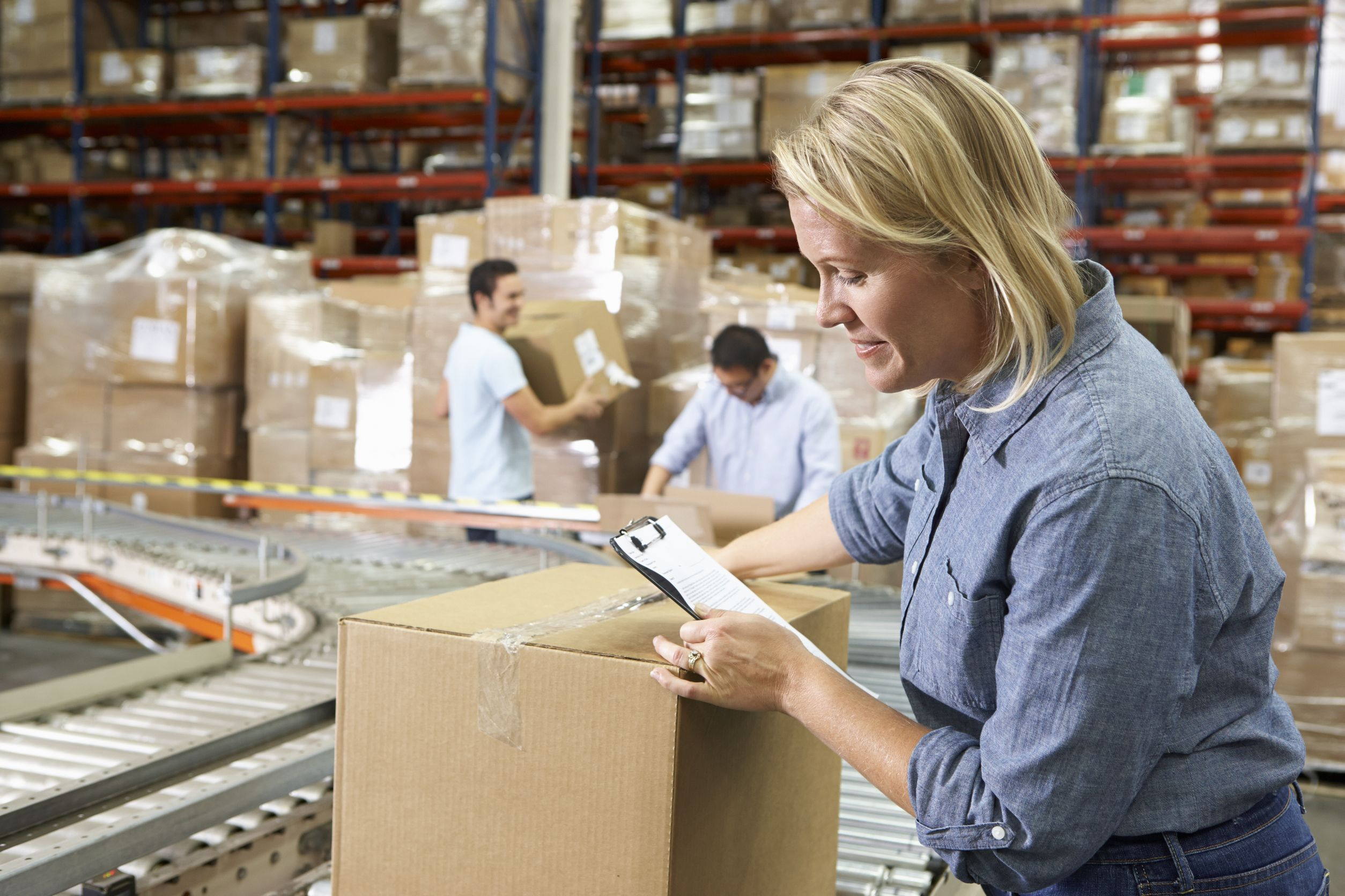 The Secret To Fulfillment Services