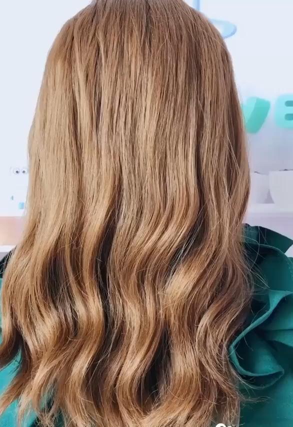Peinados y trenzas que son arte verdadero, #Art #balayagehairredheads #Hairstyles # Are …  – Peinados