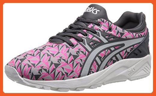 ASICS Women's Gel Kayano Trainer Retro Running Shoe
