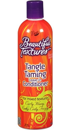 The Best Leave In Conditioner For Natural 4b And 4c Hair With