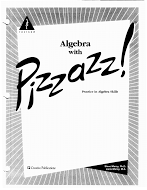 Maths With Pizzazz High School Math Lesson Plans Math Math Lesson Plans