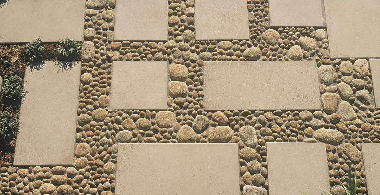 Bendigo Pebble Stone: Natural Stone Wall Cladding by