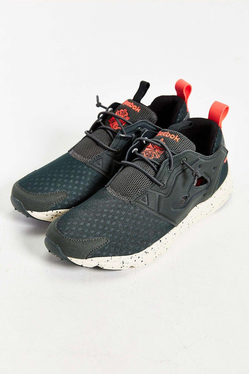 ee7f4d55f62 Reebok FuryLite Running Sneaker - Urban Outfitters Reebok Furylite