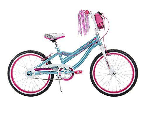 Huffy Bicycle Company Number 23035 Girls Jazzmin Bike, Jazz Teal/White, 20-Inch Huffy Bicycle Company http://www.amazon.com/dp/B00MBVFW9U/ref=cm_sw_r_pi_dp_MMofxb1HJ9WYN