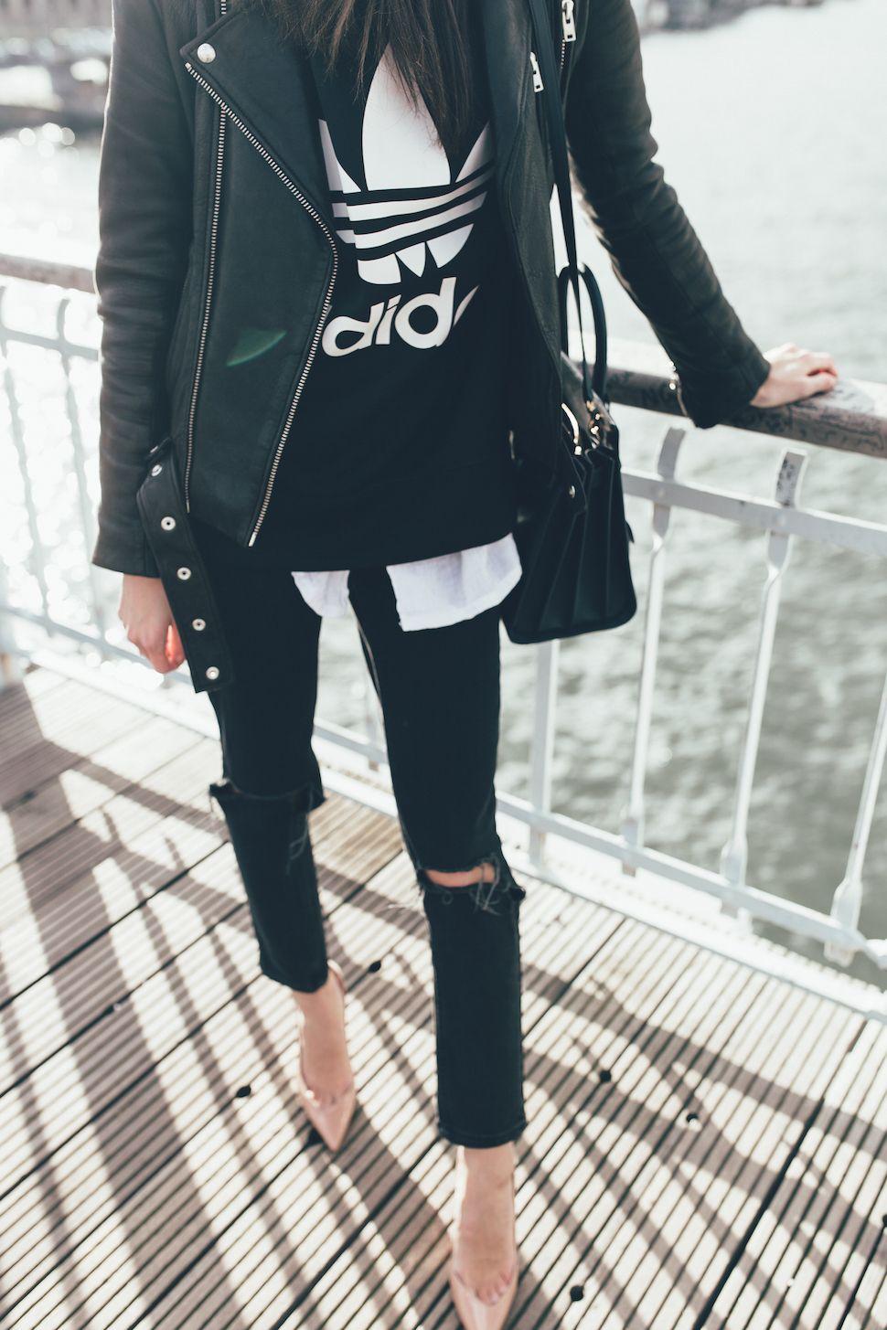 LoubiesTenueVêtements Black N Black Tenues Et jqA5L43R