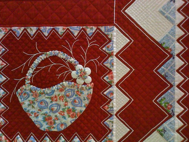nellie's quilts | Nellie's Needles:
