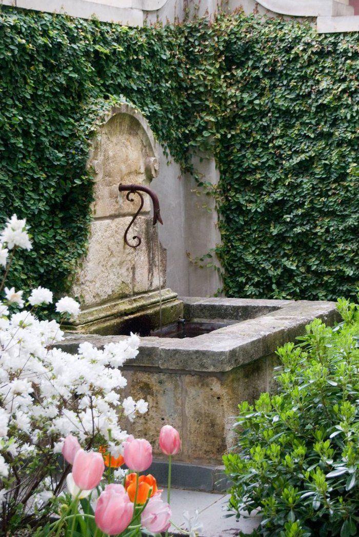 Garten Gestaltung - Ideen Mit Optischen Illusionen Und Anderegarten ...