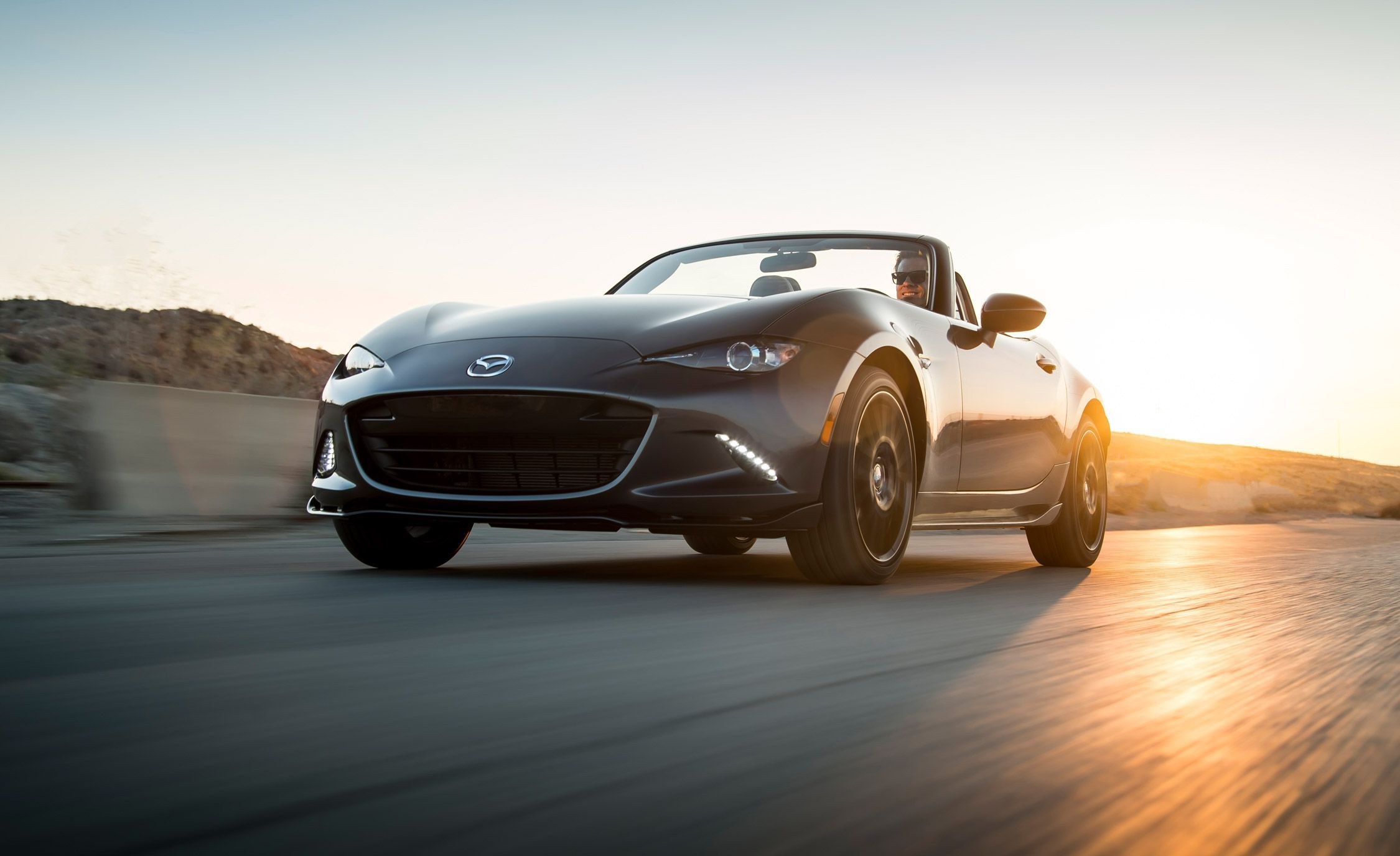 2021 Mazda MX5 Miata Review, Pricing, and Specs Mazda