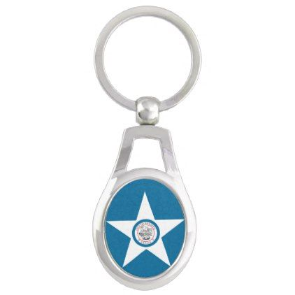 Flag Of City Of Houston Texas Keychain White Gifts Elegant Diy Gift Ideas With Images Keychain Diy Keychain Houston Texas