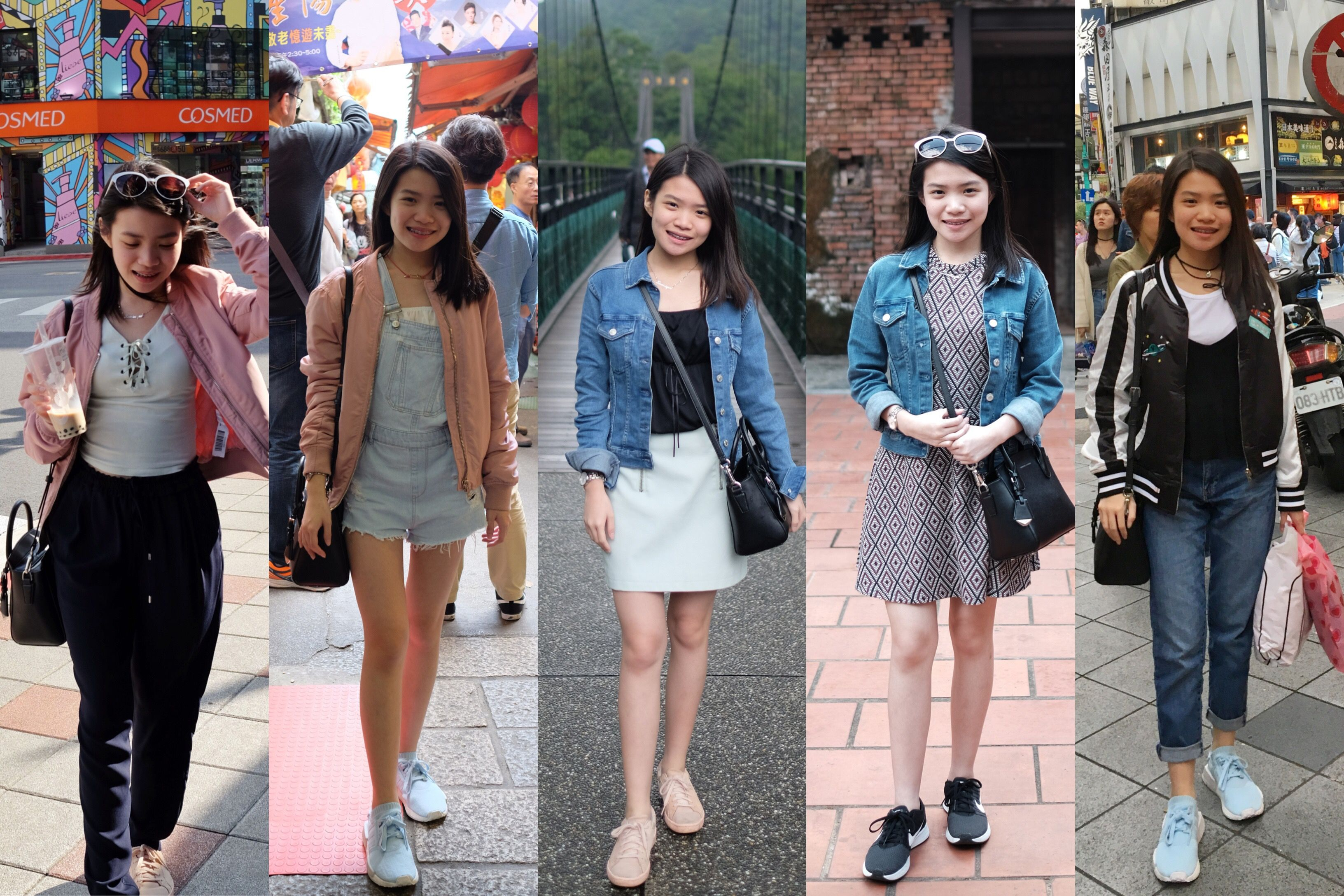 e379486c3b3 TAIWAN Outfits Travel Outfits Autumn Outfits ✩ IG   dominique.reine ...