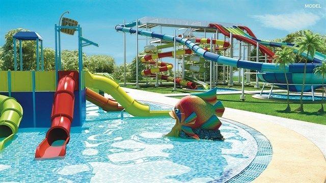 RIU Hotels abre primera zona de atracciones acuáticas en Punta Cana