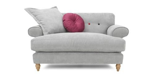 Cuddler Sofa Orbit Dfs Cuddler Sofa Fabric Sofa Cuddle Sofa