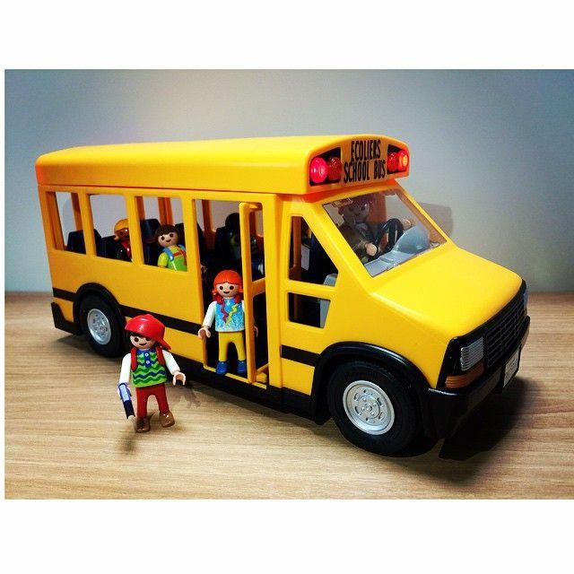 #playmobil #schoolbus#letsgo #toy #플레이모빌#스쿨버스#장나감#키덜트 #얘들아학교가자 #좋을때다 #다시돌아가고파