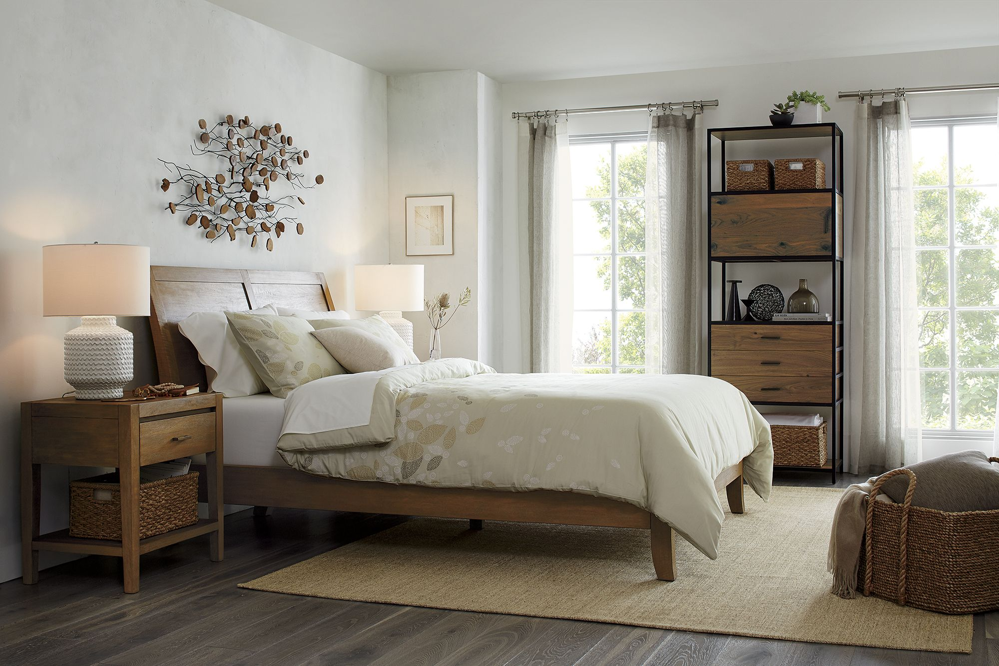 Inspired By The Classic Sleigh Style Bed, The High Back Headboard Of