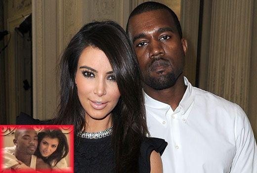 Kim k sext tape