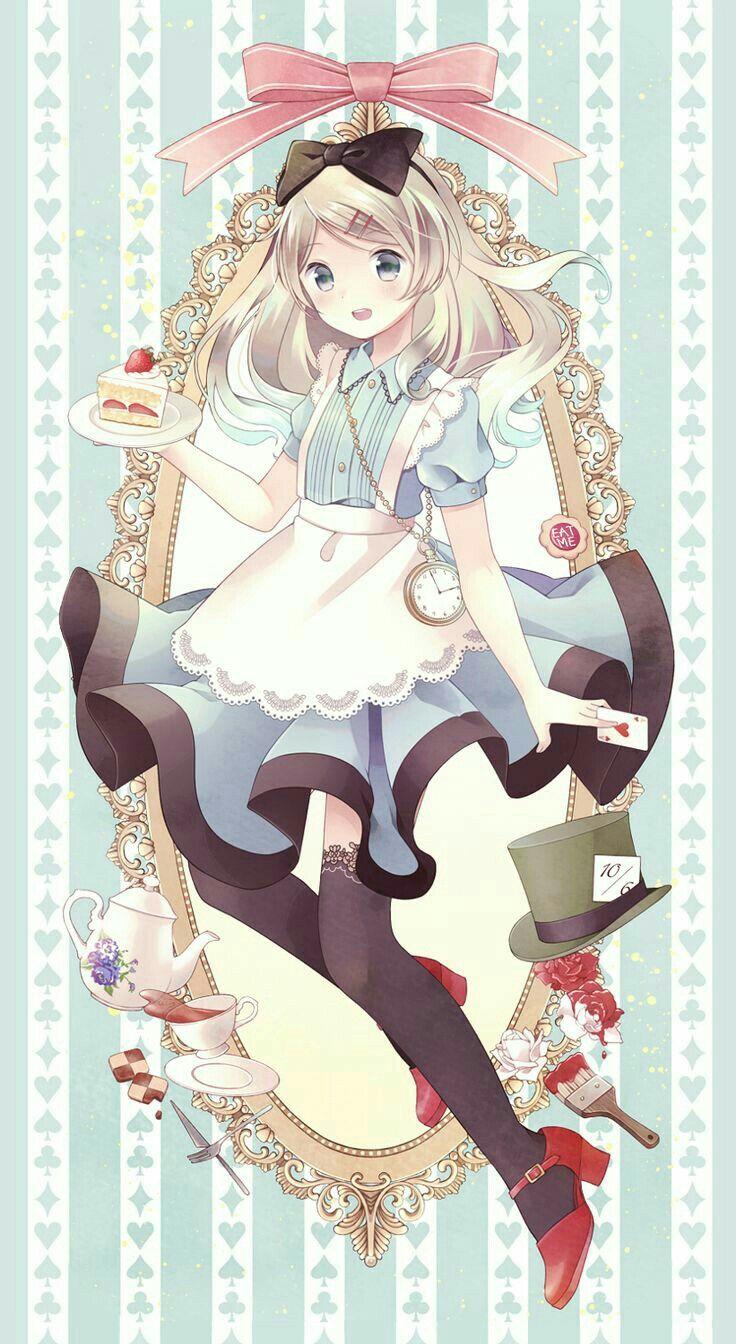 Pin by Alice Wonderland on Alice in Wonderland in 2019