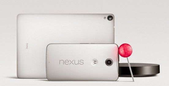 Nexus 9, la primera tableta con Android Lolipop y procesador nVidia K1 de 64 bits http://blogs.20minutos.es/clipset/nexus-9-la-primera-tableta-con-android-lolipop-con-procesador-nvidia-k1-de-64-bits/