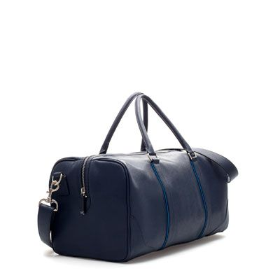 Zara Men/'s Travel//Gym//Bowling Bag