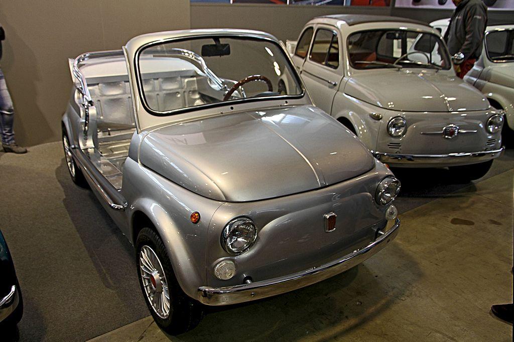 Fiat 500 Jolly Ghia Cabriolet Fiat 500 Fiat Fiat 500 Cabrio