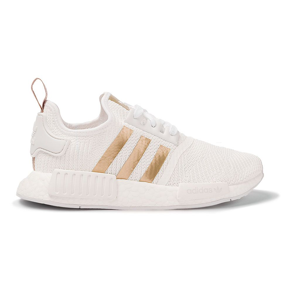 b32aa93bd Tênis adidas NMD R1 Feminino | Tênis é na Authentic Feet - AuthenticFeet