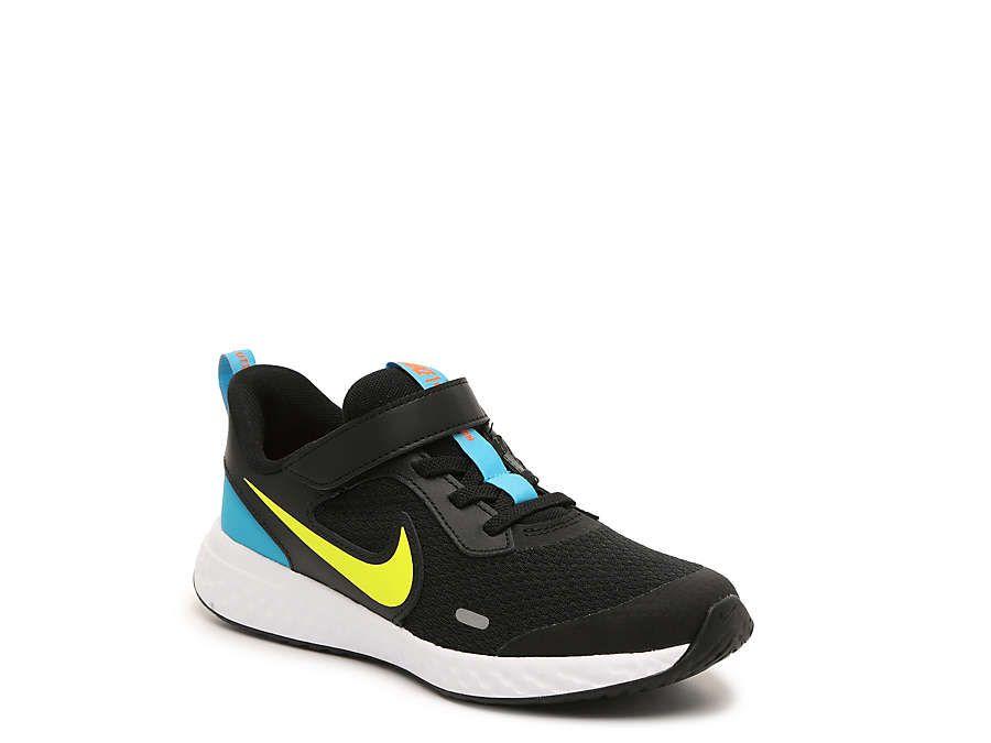 Nike Revolution 5 Sneaker - Kids' in