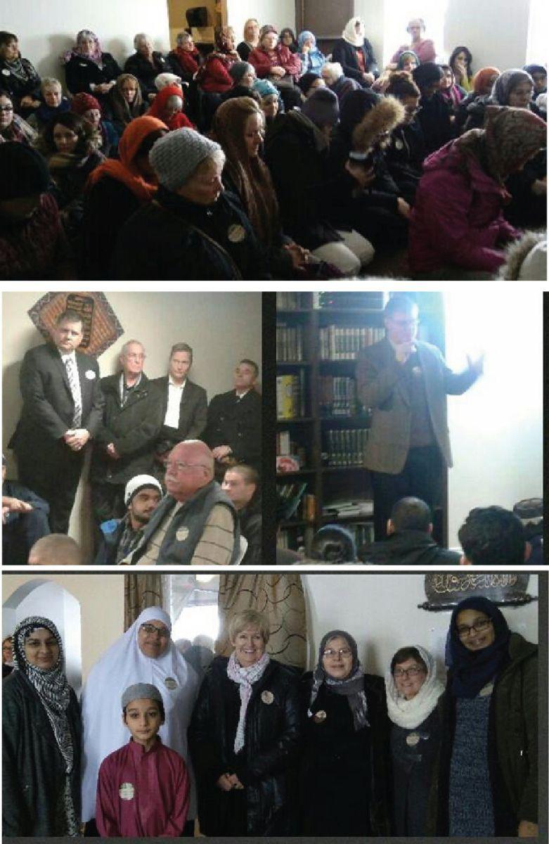 Http Www Alameenpost Com Articles Aspx Categoryname Community Newsid 8791 Kamloops Muslim Brothers Quebec City