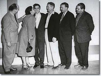 Image result for elvis presley november 20 1955