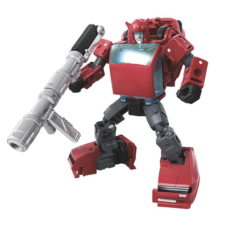 Transformers Generations War For Cybertron Deluxe Wfc E7 Cliffjumper Hasbro Pulse Transformers Action Figures Transformers Transformers Toys