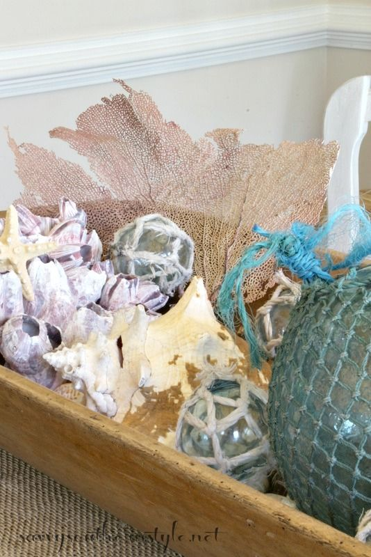 Savvy Southern Style: Summer Decorating Ideas From My 2015 Tour