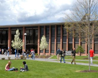 Mohawk Valley Community College - NY | Places I Work | Utica