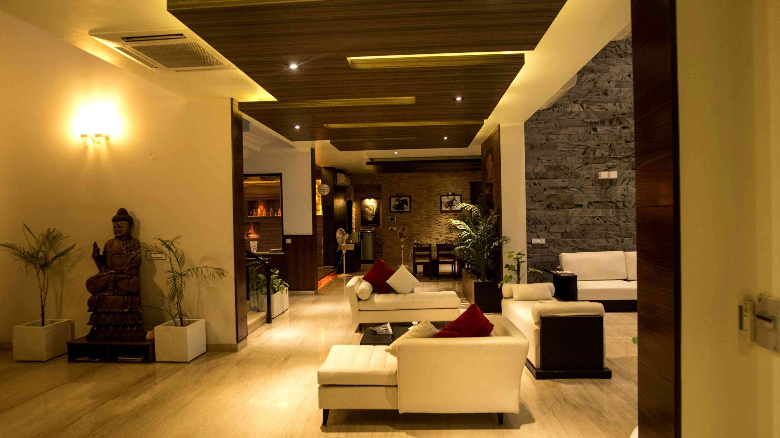By Spaceform Architects Interior Designers In Delhi Indian Home