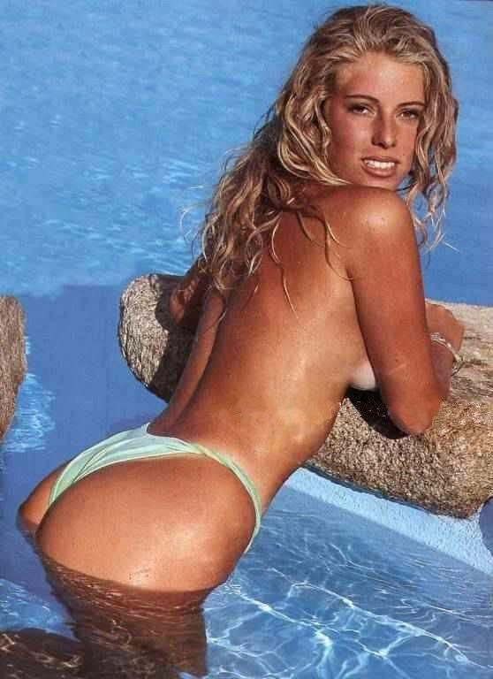 Really. All alessia marcuzzi nude something also