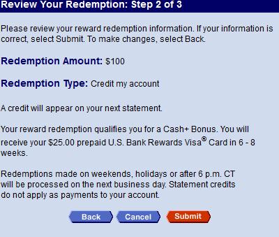 US Bank Credit Cards Comparison   Cash Back   Online surveys
