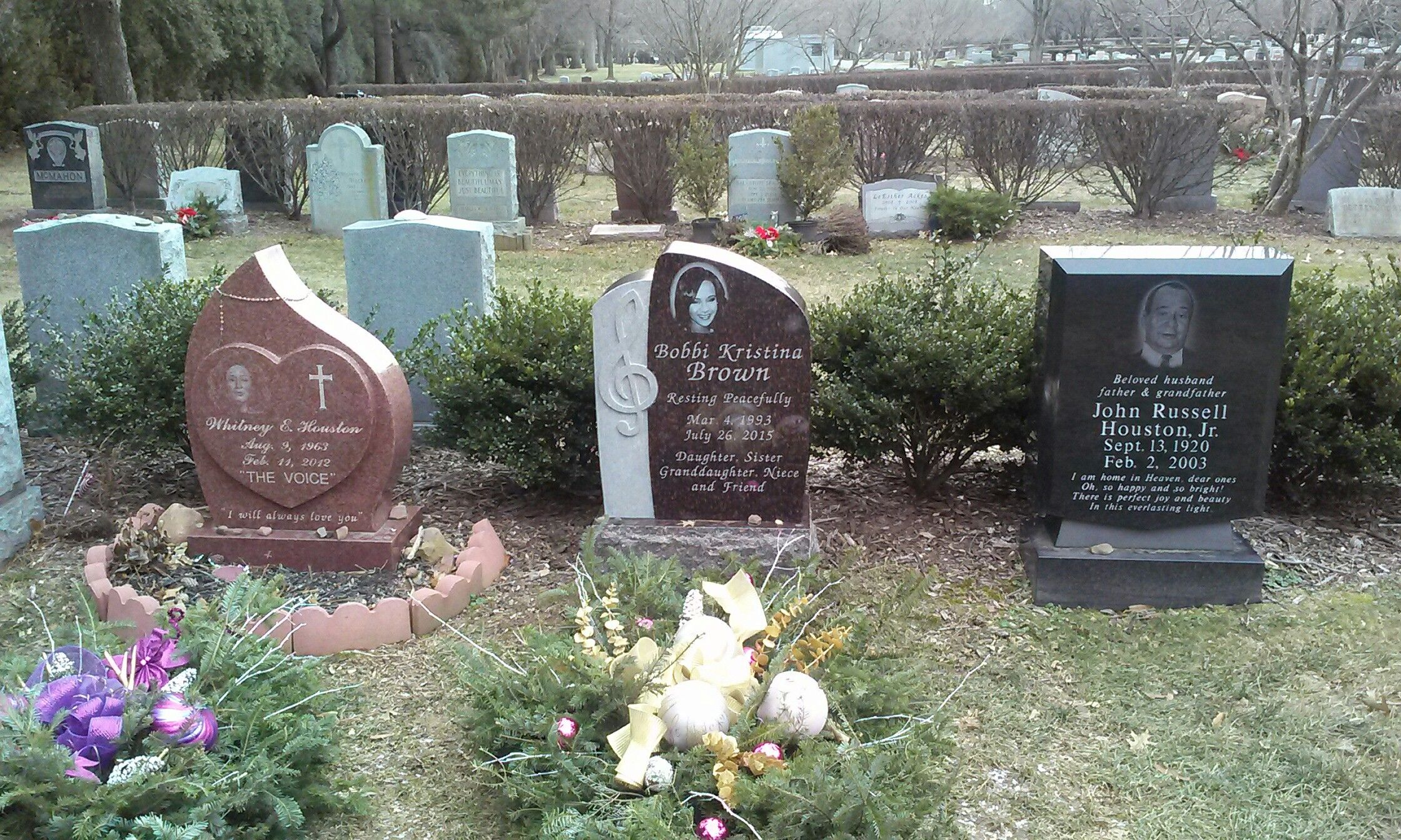 Bobbi Kristina Brown 1993 2015 Find A Grave Photos Famous