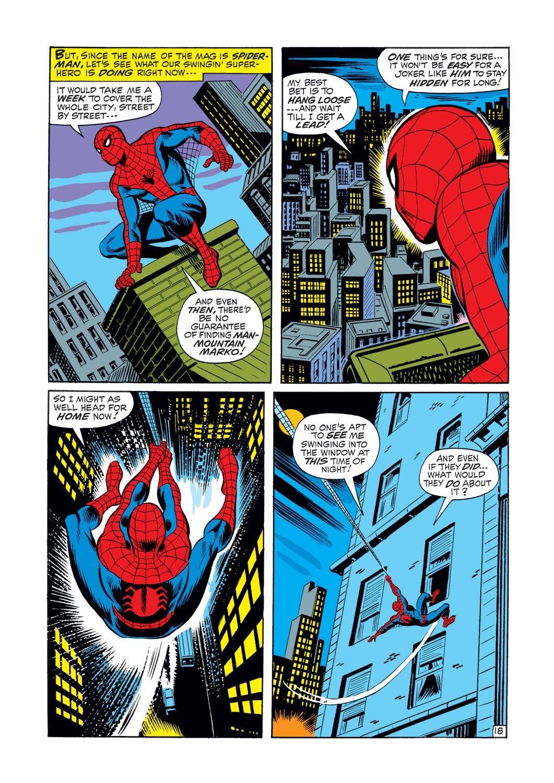 #97 1 Spectacular Spider-Man Vol 1976-1998