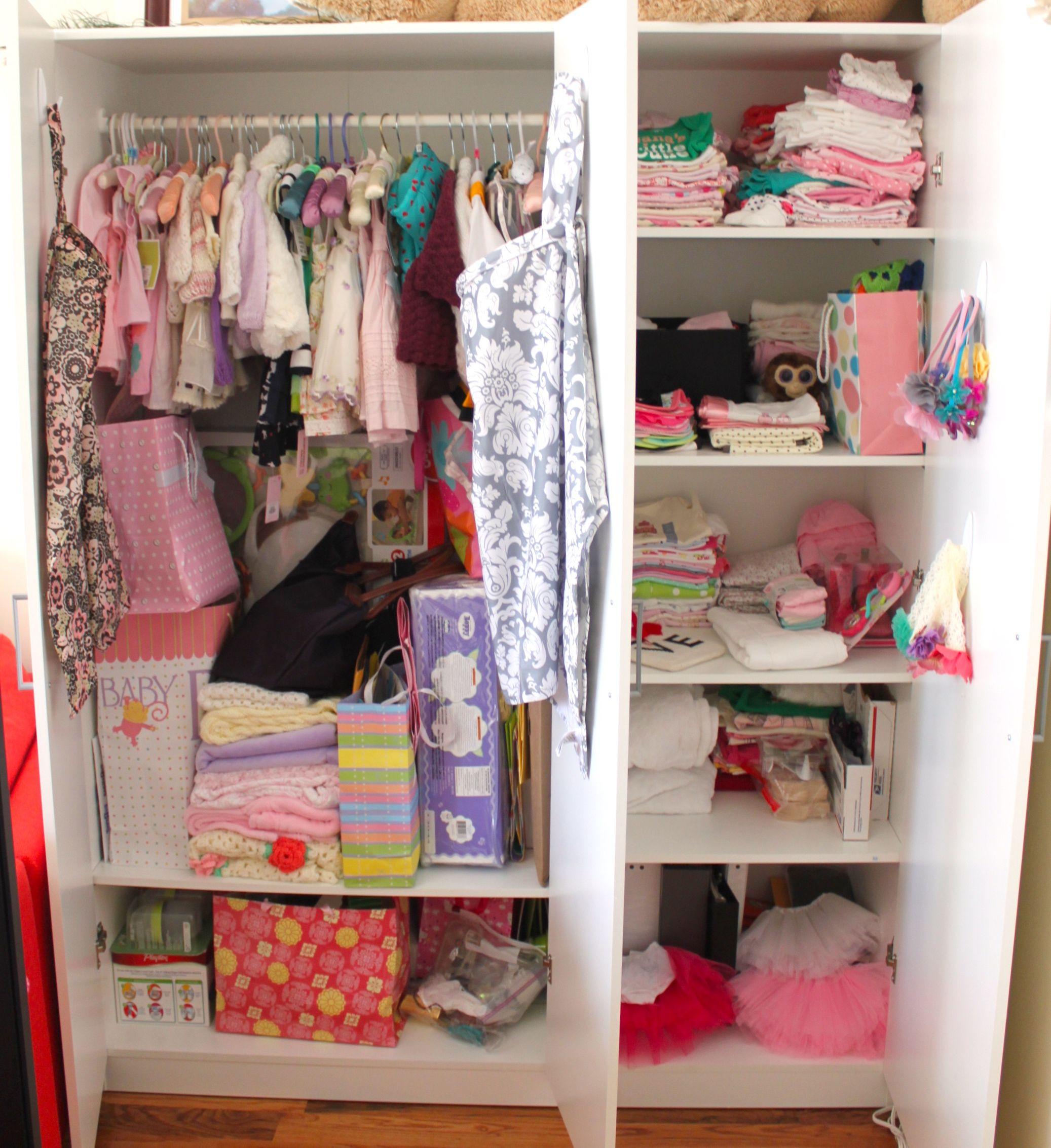 storage closet img into the craft ikea hack chica dombas crafty wardrobe