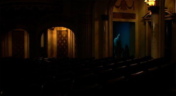 David Lynch. Set design (Inland Empire)