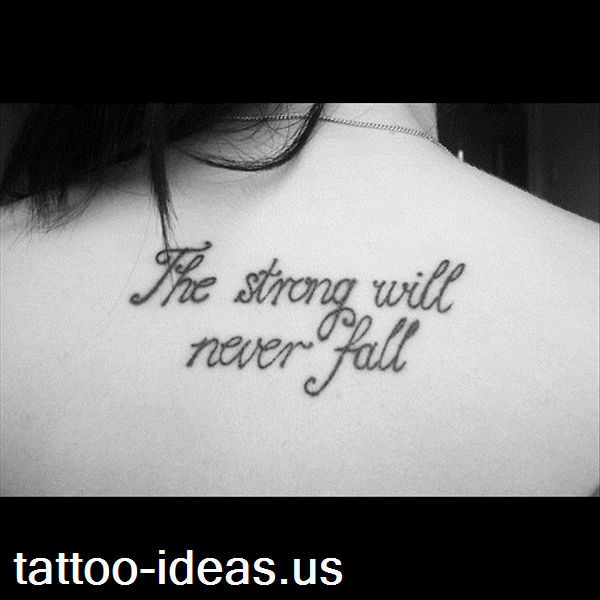 Cute Quotes For Tattoos Girly: Tattoos, Girly Tattoos, Cute Tattoos