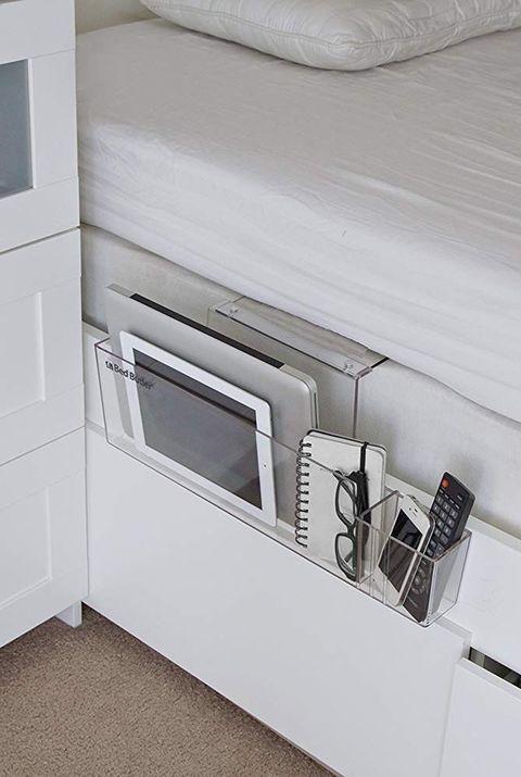 Photo of So organisieren Sie Ihr Zimmer – 28 Ideen für die beste Organisation von Schlafzimmern