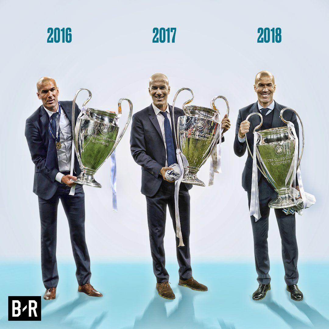 Zidane 2016 2017 2018 Real Madrid Real Madrid Football Ronaldo Real Madrid Real Madrid