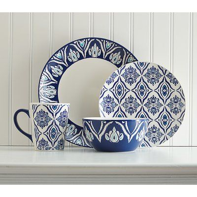 Dinnerware Sets \u0026 Place Settings  sc 1 st  Pinterest & Shop Birch Lane for traditional and farmhouse Dinnerware Sets ...