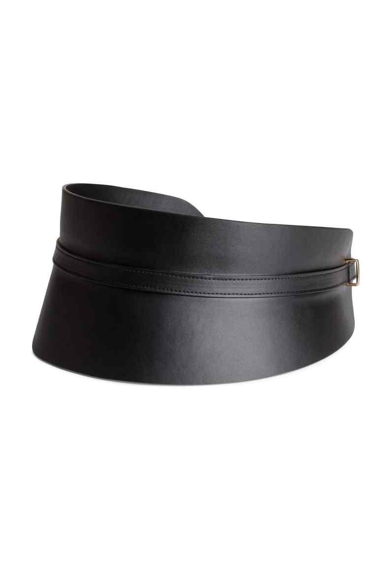 30€ ceinture large hm   Vêtements et accessoires à porter ... 0bb56cbf60d