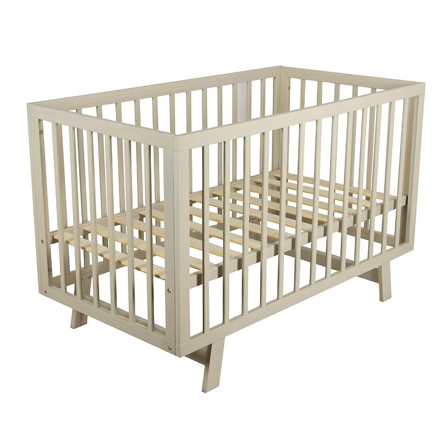 Bebecare Urban Cot Grey Toys R Us Australia Official