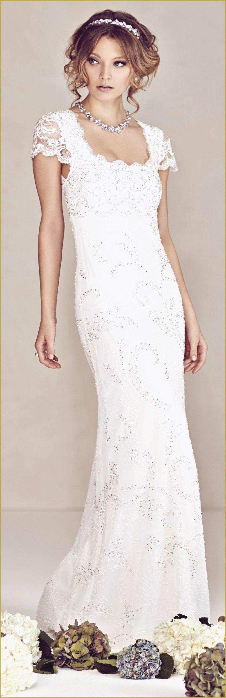 Image result for second wedding dresses for older brides